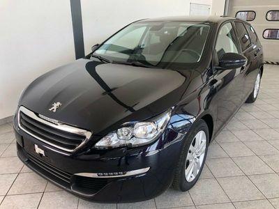 brugt Peugeot 308 1,6 BlueHDi 120 Active SW
