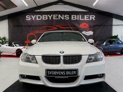 brugt BMW 325 d Touring 3,0 D 197HK Stc 6g Aut.