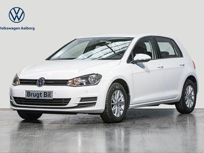 brugt VW Golf VII 1,6 TDi 110 Comfortline BMT