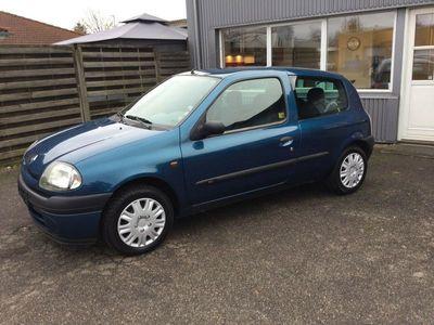 brugt Renault Clio II 1,2 RN