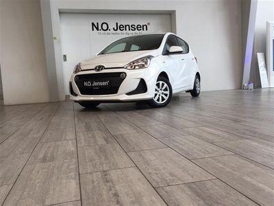 używany Hyundai i10 1,0 Eco Trend 67HK 5d