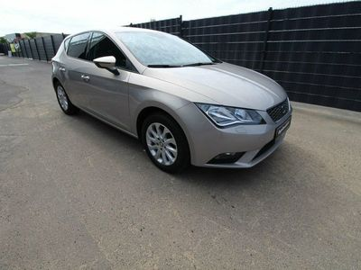 second-hand Seat Leon ST 1,6 TDi 105 Style
