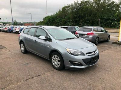 used Opel Astra 1,4 T 140 Enjoy ST