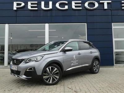 used Peugeot 3008 1,5 BlueHDi Allure 130HK 6g