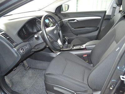 brugt Hyundai i40 CRDi 115 Comfort Go ISG