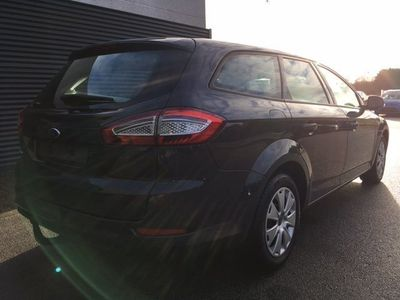 brugt Ford Mondeo 2,0 TDCi 140 Trend st.car