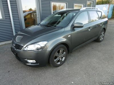 brugt Kia cee'd 1,4 CVVT 90 Active Fashion SW