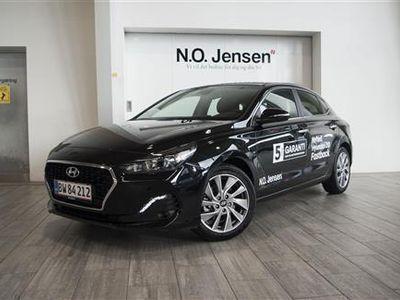 used Hyundai i30 Fastback 1,4 T-GDI Trend 140HK 5d 6g