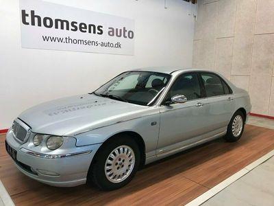 brugt Rover 75 2,5 V6 Connoisseur