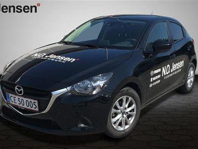 gebraucht Mazda 2 1,5 Skyactiv-G Niseko 90HK 5d