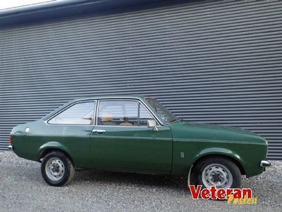 used Ford Escort 1600 L 2d