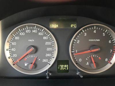 brugt Volvo C30 1,6 Kinetic 3d
