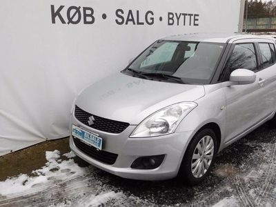 usata Suzuki Swift 1,2 Cruise S ECO+