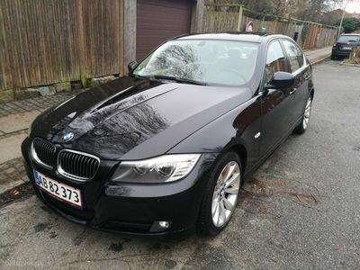 brugt BMW 325 d 197HK