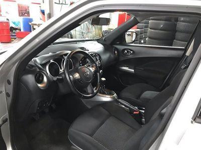 brugt Nissan Juke DIG-T 115 Acenta