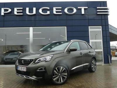 usata Peugeot 3008 1,5 BlueHDi Allure EAT8 130HK 8g Aut.