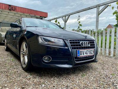 brugt Audi A5 Sportback 2.0 180 HK