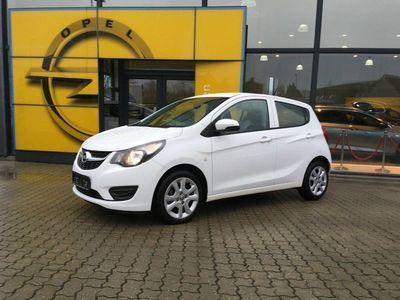gebraucht Opel Karl 1,0 Enjoy aut.