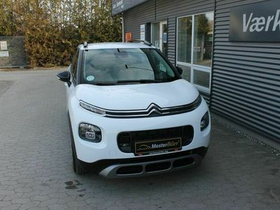 brugt Citroën C3 Aircross 1,2 PT 110 Iconic