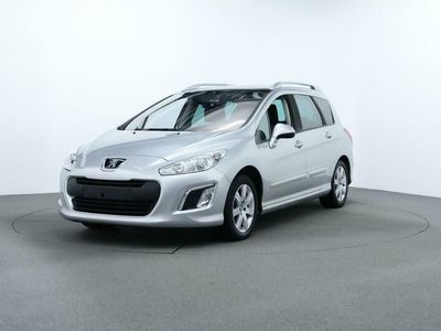 brugt Peugeot 308 SW 1,6 e-HDi Active 112HK Stc 6g A