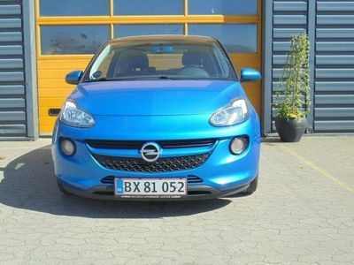 used Opel Adam 1,0 T 90 Glam