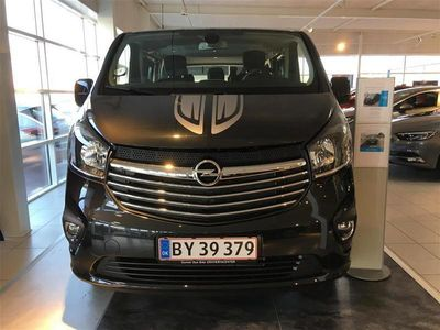 brugt Opel Vivaro Tourer L2H1 1,6 CDTI 145HK 6g