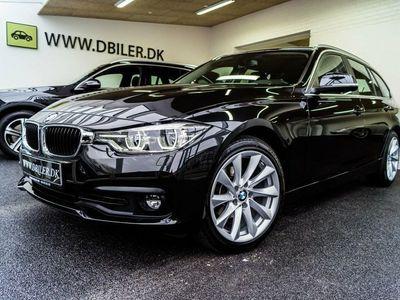 usata BMW 320 i 2,0 Touring aut.