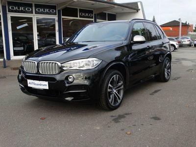 usado BMW X5 3,0 M50d xDrive aut.