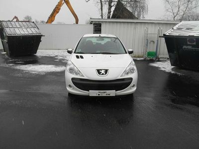 brugt Peugeot 206+ 1,4 Comfort+