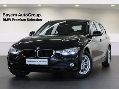 usado BMW 316 d 2,0 Touring aut.