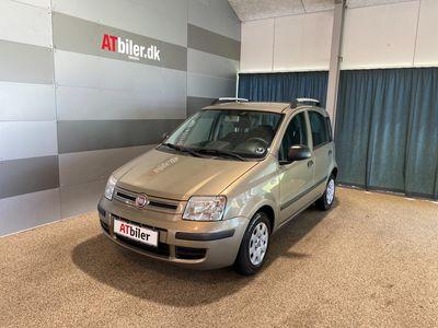 brugt Fiat Panda 1,2 Dynamic 69HK 5d A+