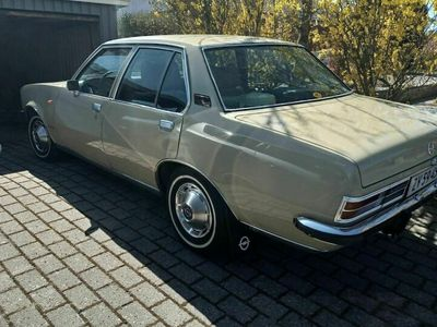 brugt Opel Commodore Automatic
