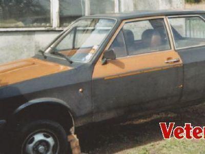 brugt VW Polo LS