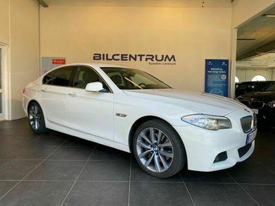 brugt BMW 535 d aut. - Silkeborg Bilcentrum
