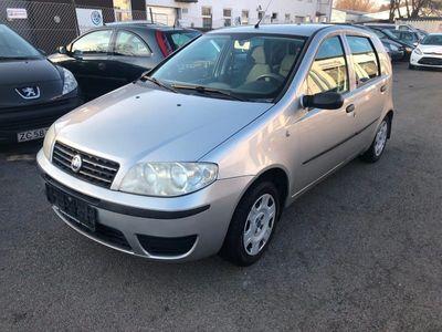 usado Fiat Punto 1,2 Active