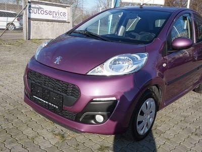 brugt Peugeot 107 1,0 Active 5d
