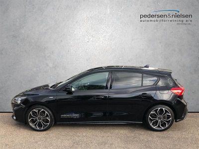brugt Ford Focus 1,5 EcoBoost ST-Line 150HK 5d 8g Aut.