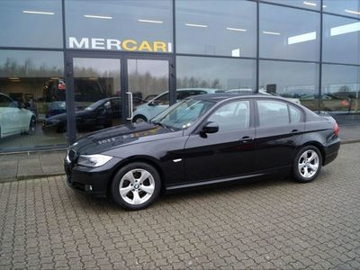brugt BMW 320 d ED