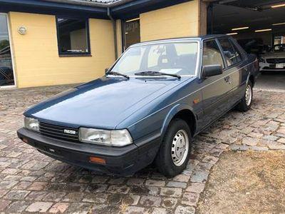 brugt Mazda 626 1,6 4-dørs