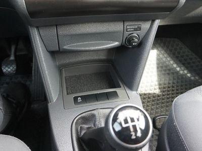 brugt VW Caddy 1,2 TSi 85 Trendline 5d