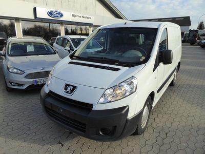 brugt Peugeot Expert 2,0 HDi 120 L1H1