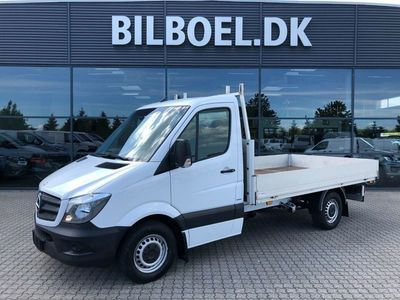 brugt Mercedes Sprinter 319 3,0 CDi R2 Chassis