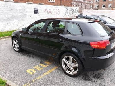 brugt Audi A1 1,6