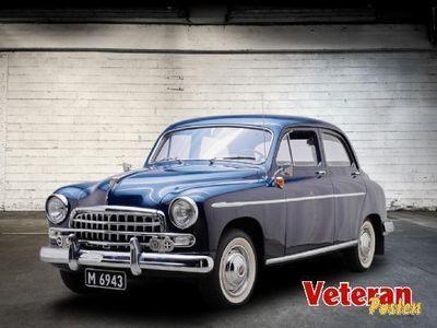 brugt Fiat 1900 Berlina