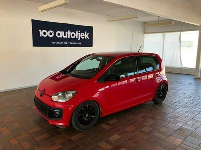second-hand VW up! Up! 1,0 60 StyleBMT