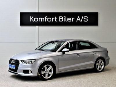 brugt Audi A3 TDi 150 Sport S-tr. 2,0