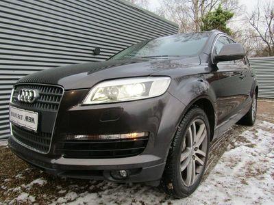 brugt Audi Q7 3,0 TDi quattro Tiptr.