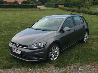 brugt VW Golf 1,0 TSi 85, Trendline