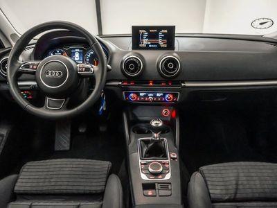 brugt Audi A3 2,0 TDi 150 Ambition, 4d