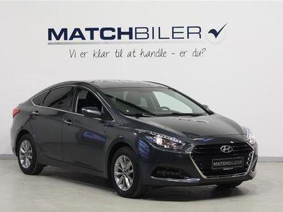 brugt Hyundai i40 1,7 CRDi Trend ISG 141HK 6g